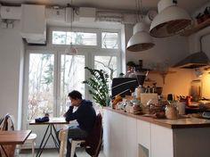 Roślina - kawiarnia na Bielanach