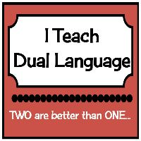 I Teach Dual Language - best spanish resource i've seen so far!!
