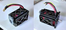 Project | ODrive - High performance motor control | Hackaday.io