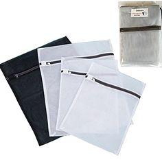 1 Large 1 Mediu... Mayin Set of 5 Mesh Laundry Bags 1 XX-Large 1 Extra Large