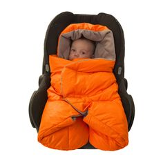 nido-product-photo - Carseat safe cozy - use as pattern??