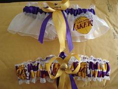 For my wedding . Wedding Garter, Wedding Gowns, Los Angeles Lakers, Purple Wedding, Special Day, Affair, Bubbles, Girly, Wedding Stuff