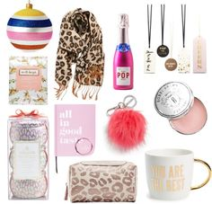 GIFT GUIDE UNDER $30!!!!