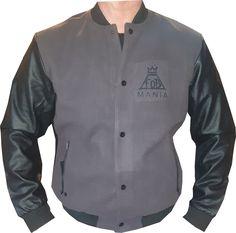 Fall out boy MANIA Tour Jacket
