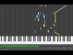 Liszt Synthesia Paganini etude n.3 La Campanella