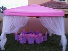 Kids Party Decor and Furniture for hire