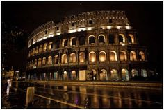 I dream of seeing Rome.... up close and in person this year :)