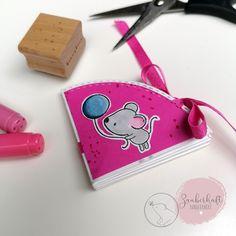 "Bloghop ""Eine runde Sache"" - Tag 3 Bags, Creative Birthday Cards, Circuit, Handbags, Bag, Totes, Hand Bags"