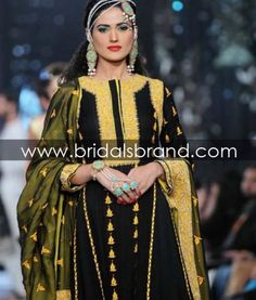 In this post, we will represent latest Khawar Riaz featuring Adnan Pardesy collection 2012 at PFDC Loreal Paris bridal week. In this collection, the makeup and photography has been done by Khawar Riaz. Dulhan Dress, Pakistan Fashion Week, Desi Bride, Dress Link, Pakistani Designers, Special Dresses, L'oréal Paris, Pakistani Outfits, Dress For You