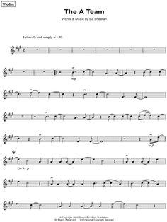 ... Violin on Pinterest   Violin sheet music, Sheet music and Free violin