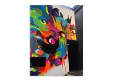 Triton Art Project