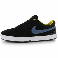 Nike Rabona Mens Skate Shoes - SportsDirect.com