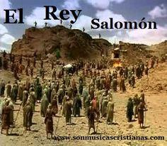 El rey Salomón | Películas Cristianas