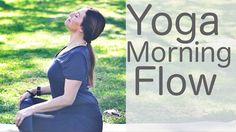 Yoga Morning Flow includeing Pranayama with Lesley Fightmaster