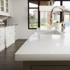 Live Life To The Fullest This Summer Linen Quartz Is Easy Maintain So