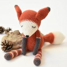 Mystique the Fox