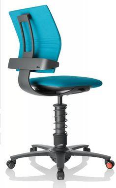 Swopper 3Dee эргономичное офисное кресло для офиса