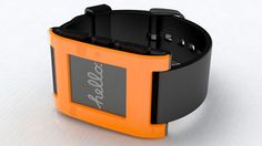 Pebble smartwatch will miss September shipping date, blames darn popularity