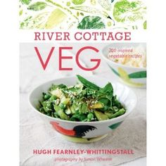 River Cottage Veg: 200 Inspired Vegetable Recipes: Amazon.de: Hugh Fearnley-Whittingstall: Englische Bücher