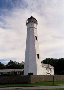 Eatons Neck Lighthouse,  New York