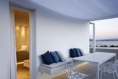 Paros Pagani Hotel by A31 Architecture, Krotiri – Greece » Retail Design Blog