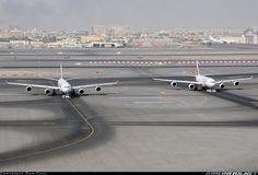 Dubai International Airport (DXB/OMDB)