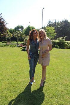 Kleding 13 mei | Quinty en Pernille