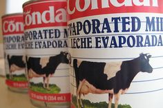 Does Evaporated Milk Have Lactose?