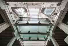 Stebler - Galerie - Glashaus - Dachfenster - s: 201