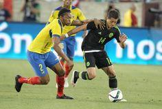 """Deller: """"Si Arturo Mina sale de Independiente, será para irse a Europa"""""""