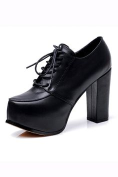 All-day Block Heels OASAP.com