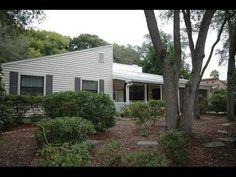Home For Sale: 232 Boulevard Des Pins St.                                                                           Augustine, Florida 32080