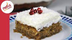 Kıbrıs Tatlısı Tarifi - kıbrıs tatlısı nasıl yapılır ? kıbrıs tatlısı tarifi videolu anlatımı, kıbrıs tatlısı yapılışı, kıbrıs tatlısı yapımı, malzemeler ve diğer binlerce pratik yemek tarifleri MagKadın sayfamızda