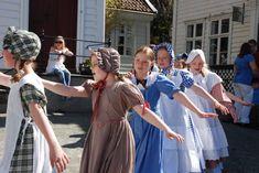 Bilderesultat for barn i byen gamlebergen