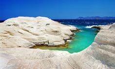 Trivago's 50 Best European Islands–31 are Greek Islands!!!