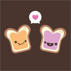Peanut Butter & Jelly 12x12 now featured on Fab.