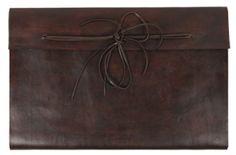 leather portfolio by jason ross