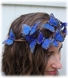 Love, love, love! #butterflies