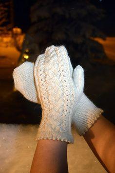 Knitting Projects, Handicraft, Fingerless Gloves, Crochet, Arm Warmers, Ravelry, Creative, Blog, Crafts