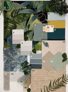 TealGrey Ochre Master Bedroom Moodboard – do pallet Tropical Master Bedroom, Tropical Bedrooms, Gray Bedroom, Home Decor Bedroom, Bedroom Ideas, Ochre Bedroom, Bedroom Furniture, Green Master Bedroom, Mirrored Bedroom