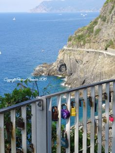 Après de looooooooooooongues heures de route, nous avons pu enfin commencer nos visites… Notre première étape de ce familyroadtrip en Italie : Les Cinque Terre (bref, les Cinq Terres ;) ). Je…