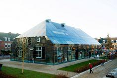 Glass Farm by MRDV