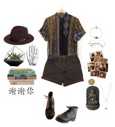 """""""Foster the people- Nevermind ♫"""" by cassis01 ❤ liked on Polyvore featuring Timberland, Leota, Dorothy Perkins, Alkemie, GUESS, Rachel Rachel Roy, rag & bone and music"""
