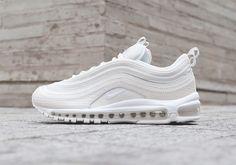 "ed0fbea5e8e0  sneakers  news The Nike Air Max 97 ""White Snakeskin"" Is Coming To"