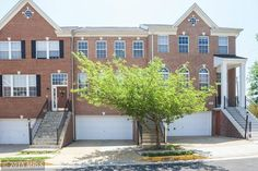 43017 Dearmont Ter, Leesburg, VA 20176 NEW PRICE! Don't miss your opportunity to be the proud owner of this beautiful Potomac Station townhome! Northern exposure. Attached 2 car garage, fenced yard and rear deck. Bamboo floors, granite kitchen with 3 bedrooms and 2.5 baths. Fireplace in lower level family room, vaulted master bedroom ceiling. Move right in and enjoy all Potomac Station has to offer!