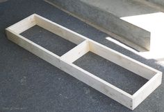17 Trendy Ideas diy outdoor bench with back planter boxes Diy Bench Seat, Wall Bench, Diy Wood Bench, Garden Seating, Outdoor Seating, Extra Seating, Outside Benches, Diy Bank, Diy Wood Stain