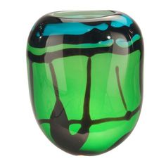I pinned this Dale Tiffany Imperial Beach Vase from the Design Report event at Joss & Main!