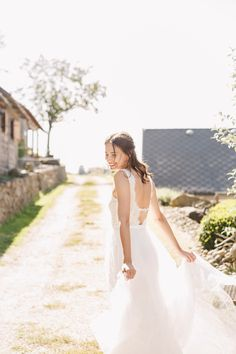 We are Peter and Ivana Miller Romantic Bridal Hair, Bridal Poses, Destination Wedding Photographer, Hair Inspiration, Brides, Hair Makeup, Culture, Portrait, Wedding Dresses