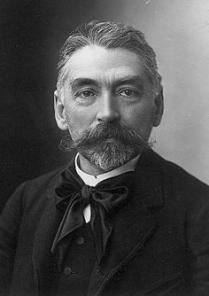 FRANCE // Creating a New Language: The Poetry of Stéphane Mallarmé // Stéphane Mallarmé is renowned as being one of the most influential poets in the French Symbolist movement. Born in 1842, his creative and critical work inspired many of the radical artistic movements in the 20th Century, including Futurism, Dadaism and Surrealism.