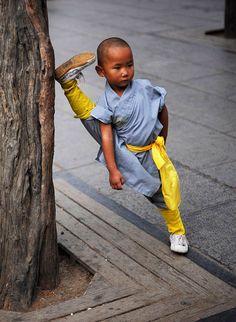 Shaolin.